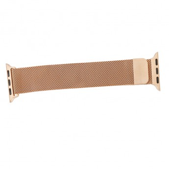 Apple Watch Strap (42mm) - Rose Gold