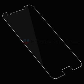 For Samsung Galaxy S7 Series Tempered Glass Screen Protector Without Package - Thick: 0.3 mm - Grade R
