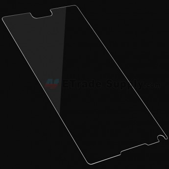 For Samsung Galaxy Note 4 Series Tempered Glass Screen Protector Without Package - Thick: 0.30mm - Grade R