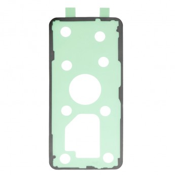 For Samsung Galaxy S9 Plus Series Battery Door Adhesive Replacement - Grade S+