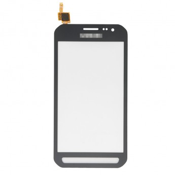 For Samsung Galaxy Xcover 3 SM-G388F Digitizer Touch Screen Replacement - Gray - With Logo - Grade S+