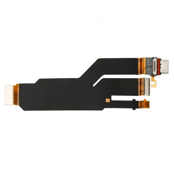 For Sony Xperia XZ Charging Port Flex Cable Ribbon Replacement - Grade S+