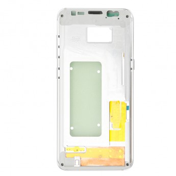 For Samsung Galaxy S8 G950U/G950A/G950V/G950T/G950P Partition Replacement - Silver - Grade S+