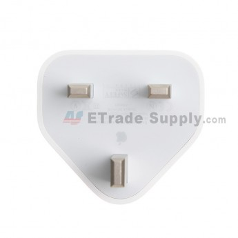 For Apple iPhone Series Charger (UK Plug,5W) - Grade S+
