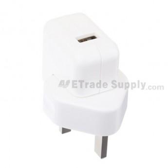For Apple iPad Series Charger (UK Plug,12W) - Grade S+
