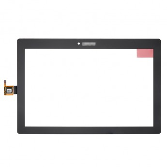 For Lenovo Tab 3 TB-X103L Digitizer Touch Screen Replacement - Black - With Logo - Grade S+