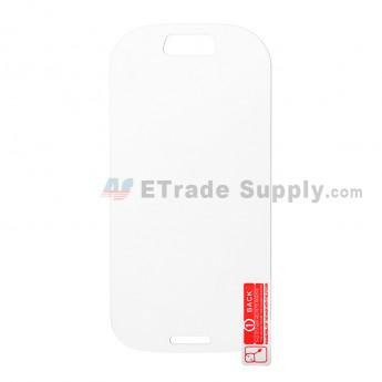 For Samsung Galaxy S III Mini ( S3 ) I8190 Tempered Glass Screen Protector - Grade R