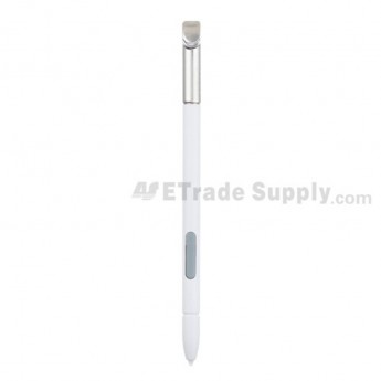 For Samsung Galaxy Note SGH-T879/I717/N7000/I9220 Stylus Replacement - White - Grade S+