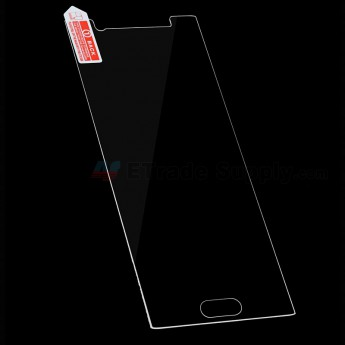 For Samsung Galaxy S6 Edge Plus Series Full Coverage Tempered Glass Screen Protector - Thick: 0.30mm - Grade R