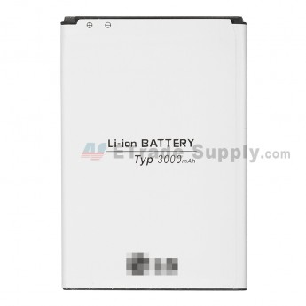 For LG G3 D850/D855/LS990 Battery Replacement - Grade S+