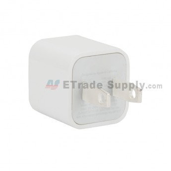 For Apple iPhone Series Charger Replacement (US Plug, 5W) - Grade R
