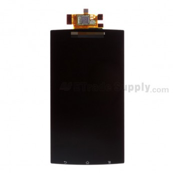 For Sony Ericsson Xperia Arc S LT18i LCD Screen and Digitizer Assembly Replacement - Grade S+