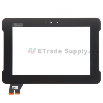 For Asus PadFone S Digitizer Touch Screen Replacement ( Tablet) - Black - With Logo - Grade S+