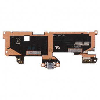 For Asus Google Nexus 7 (2013) Charging Port  Replacement PCB Board (3G Version) - Grade S+