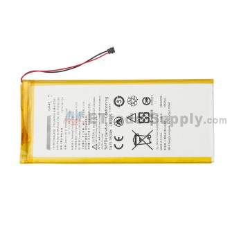 For Motorola Moto G4 Battery Replacement - Grade S+