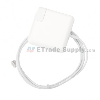 For Apple Macbook Magsafe 1 Power Adapter Replacement (US Plug,45W) - Grade R