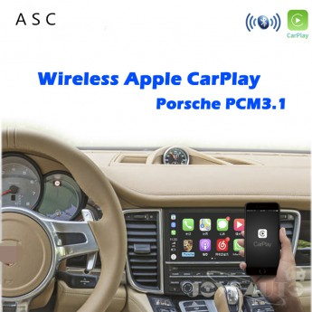 Wireless Apple Carplay For Land Rover/Jaguar Discovery Sport F-Pace Discovery 5 Android Auto Mirror Wifi iOS13 Car Play
