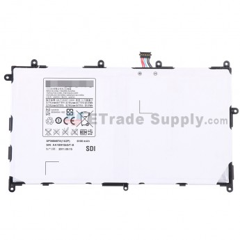 For Samsung Galaxy Tab 8.9 P7300 Battery Replacement - Grade S