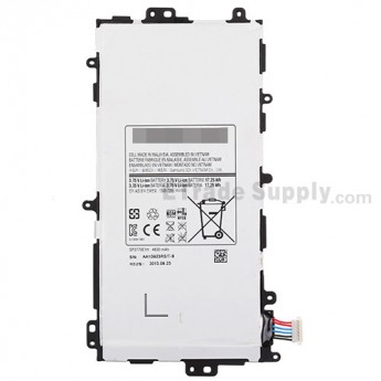 For Samsung Galaxy Note 8.0 GT-N5100, N5110 Battery Replacement - Grade S+