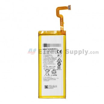 For Huawei P8lite Battery Replacement (HB3742A0EZC+) - Grade S+
