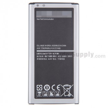 For Samsung Galaxy S5 Active SM-G870A Battery Replacement (2800 mAh) - Grade S+