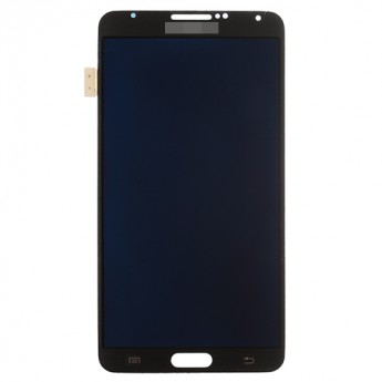 For Samsung Galaxy Note 3 N9005 LCD Screen and Digitizer Assembly Replacement - Black - Grade S