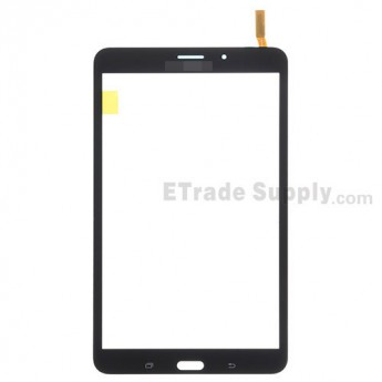 For Samsung Galaxy Tab 4 8.0 Samsung-T331 Digitizer Touch Screen Replacement - Black - With Logo - Grade S+