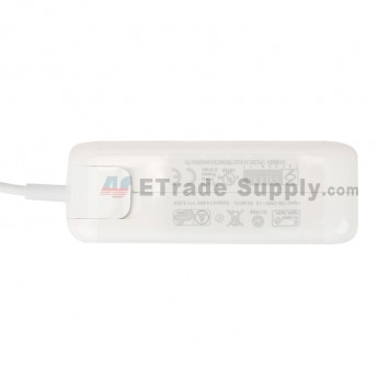 For Apple Macbook Magsafe 2 Power Adapter Replacement (US Plug,45W) - Grade R