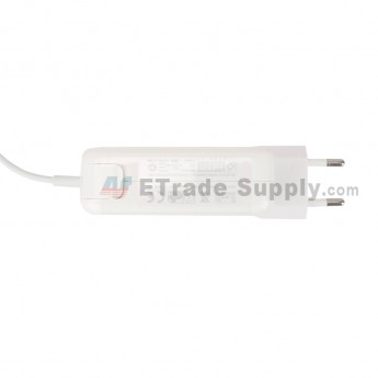 For Apple Macbook Magsafe 2 Power Adapter Replacement (Eur Plug,60W) - Grade R