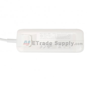 For Apple Macbook Magsafe 2 Power Adapter Replacement (US Plug,60W) - Grade R