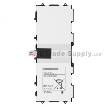 For Samsung Galaxy Tab 3 10.1 GT-P5200/P5210 Battery Replacement - Grade S+
