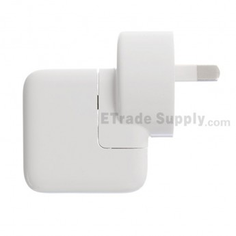 For Apple iPad Series Charger (AU Plug,12W) - Grade R