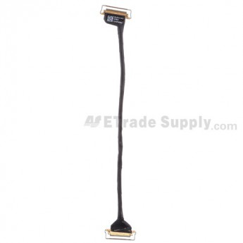 For Apple iPad 2 Camera/Volume Control DaughterBoard Connector Cable Replacement - Grade S+