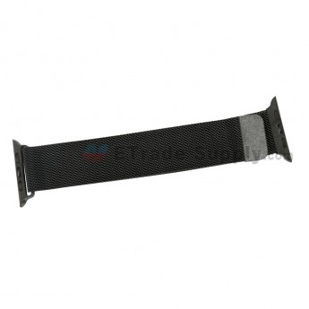 Apple Watch Strap (38mm) - Black (0)