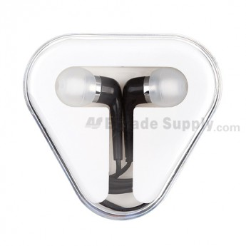 Apple iPad 2 In-ear Headphone with Remote and Mic ,Black