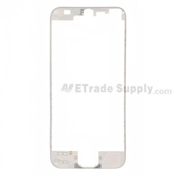 Apple iPhone 5 Digitizer Frame ,White