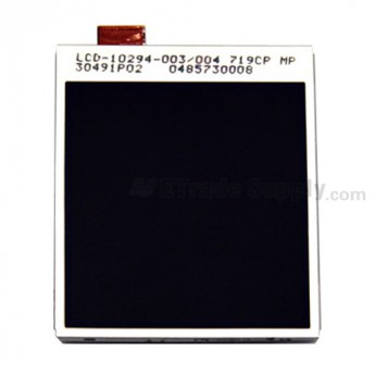 For BlackBerry Pearl 8120 LCD Replacement (LCD-10294-003/004) - Grade S+