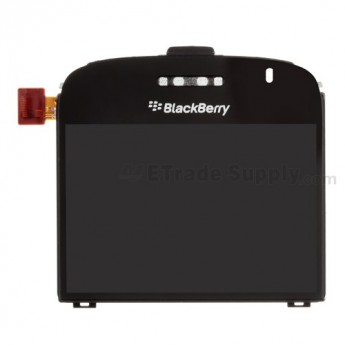 For BlackBerry Bold 9000 LCD Screen Replacement - 12360 002/004 - Grade S+