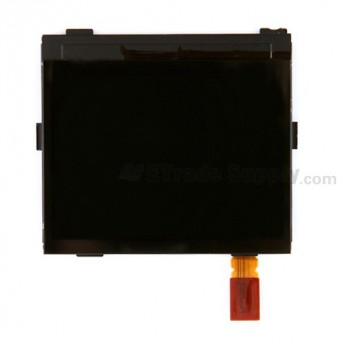 For BlackBerry Tour 9630 LCD Screen with Adhesive Replacement (LCD-16659-004/111) - Grade S+
