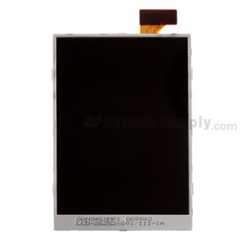 For BlackBerry Torch 9800 LCD Screen Replacement (LCD-26252-001/111) ,LCD-26252-001/111 - Grade S+