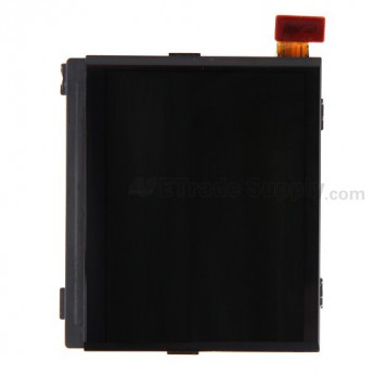 For BlackBerry Bold 9780 LCD Screen Replacement (LCD-23269-001/111)- Black - Grade S+