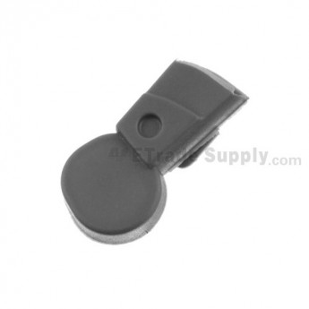 BlackBerry Bold 9700 Microphone Rubber Cover ,Gray