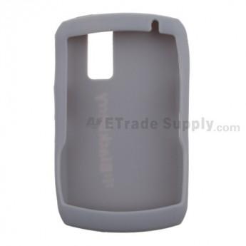 BlackBerry Curve 8300,8310,8320,8330 Silicone Skin ,Gray