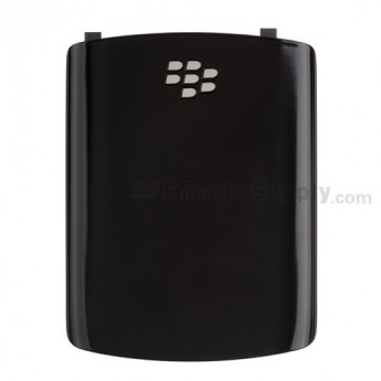 BlackBerry Curve 8520 Battery Door ,Black