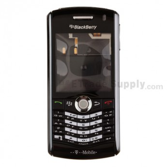 BlackBerry Pearl 8110 Housing ,Black