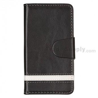 BlackBerry Z10 Soft Leather Case ,Black