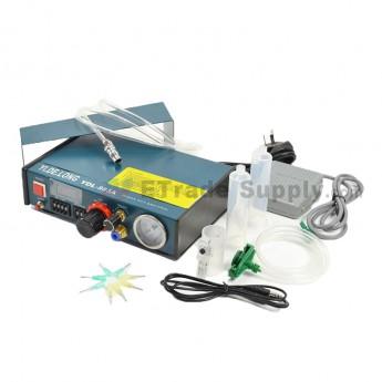 For 983A Auto Dispenser Controller Digital Display Solder Paste Glue Dropper (3)