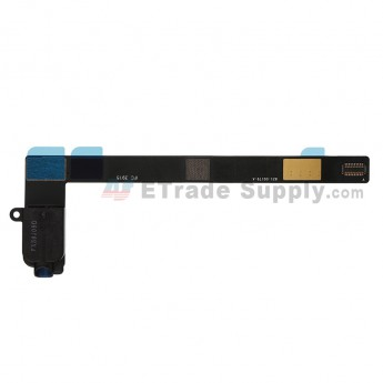 For AP APA Pro Audio Flex Cable Ribbon Replacement - Black - Grade S+ (0)