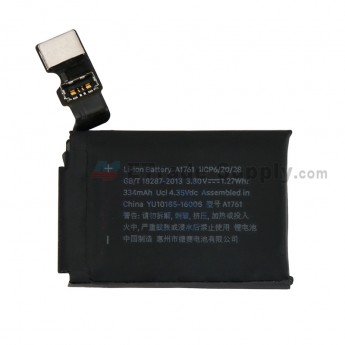 For Apple Watch 2 Battery Replacement - 42mm - Grade S+ (0)