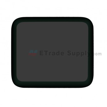 For Apple Watch 3rd Gen LCD Screen and Digitizer Assembly Replacement (GPS+Cellular Version) - 42mm - Grade S+ (0)